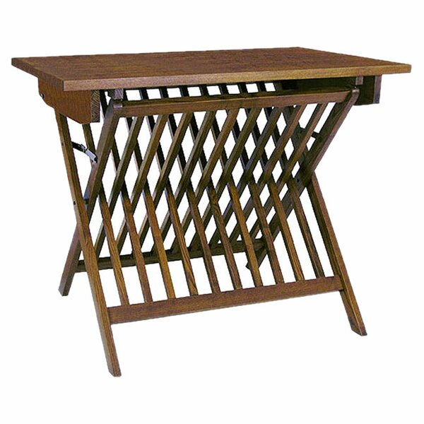 Folcroft Fence Console Table by Darby Home Co