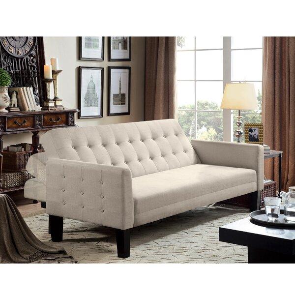 Muscogee Convertible Sofa