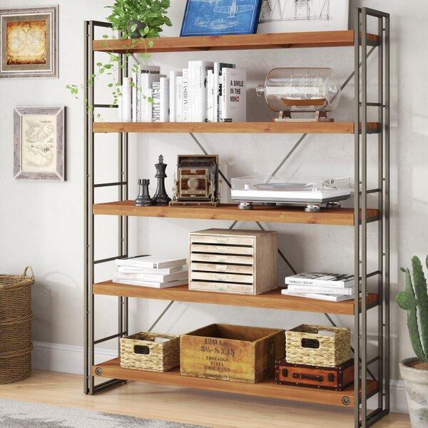 Burgess Etagere Bookcase by Trent Austin Design
