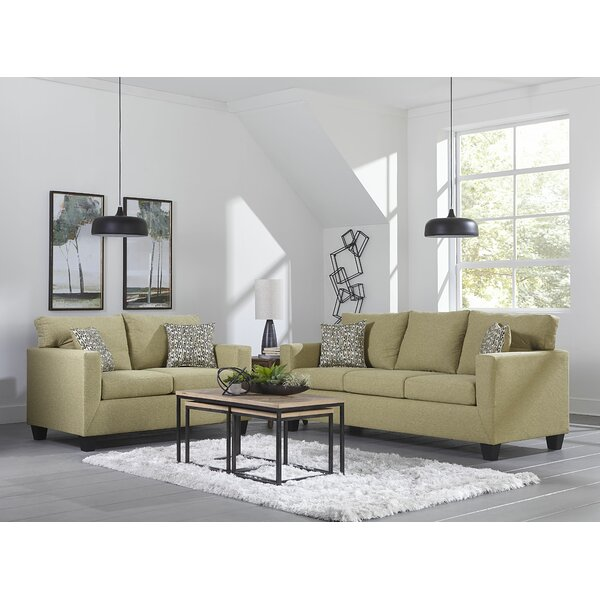 Lareau Configurable Living Room Set by Modern Rustic Interiors