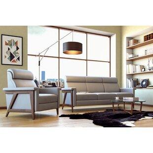 Whelchel Configurable Living Room Set by Brayden Studio®