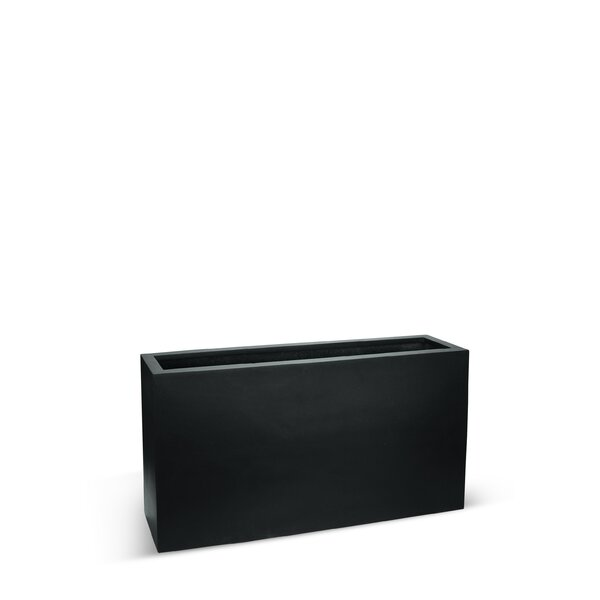 Willoughby Stone Planter Box by Latitude Run