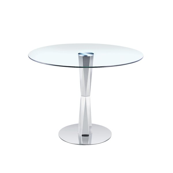 Jambi Donner Dining Table by Mercer41