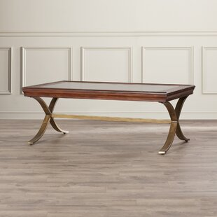 Heyworth Coffee Table Darby Home Co