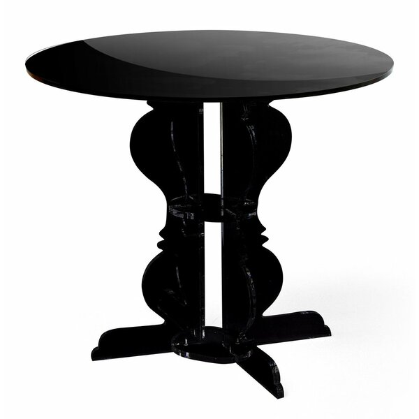 Marley Dining Table by Everly Quinn