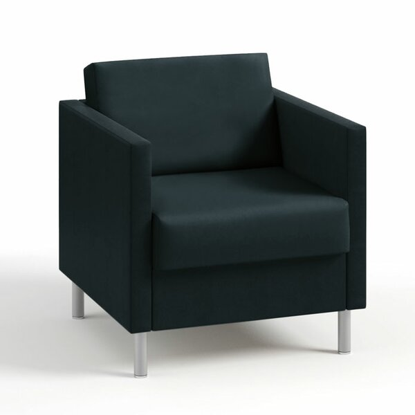 Boyd One Seater Lounge Chair by Kimball