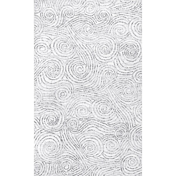 Aliette Ivory Area Rug by Latitude Run
