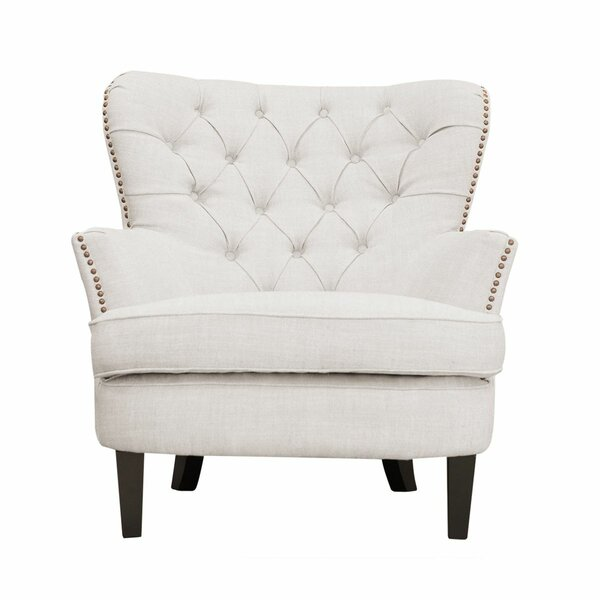 Talbot Armchair by Darby Home Co Darby Home Co