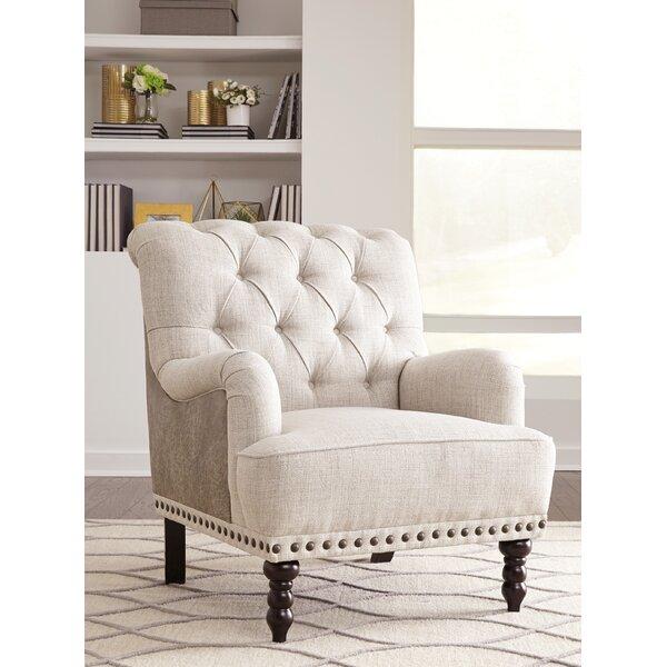 Circe Armchair by Alcott Hill