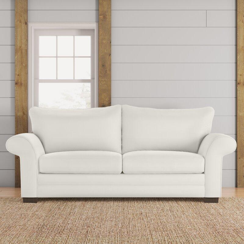 Klaussner Furniture Bart Sofa & Reviews