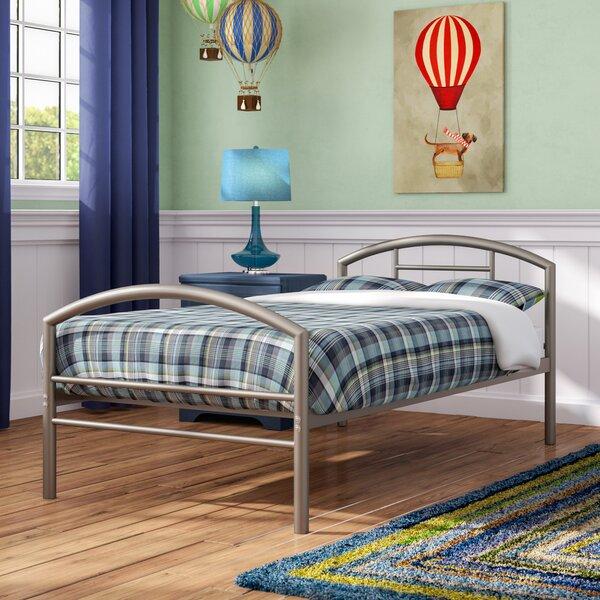 Makenna Twin Platform Bed by Viv + Rae