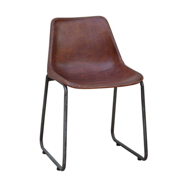 Dillon Side Chair by 17 Stories