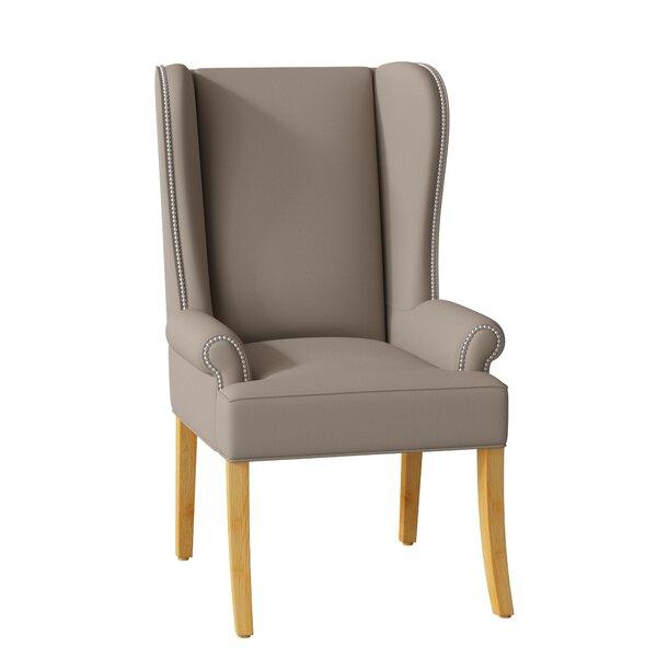 Tabitha Arm Chair by One Allium Way