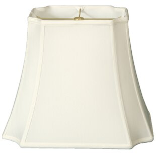 19 inch  Silk Bell Lamp Shade