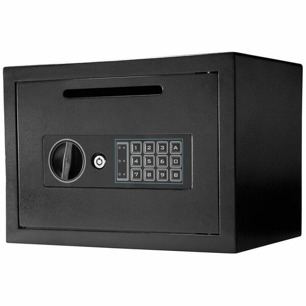 Dial Lock Security Safe 0.59 CuFt by Barska