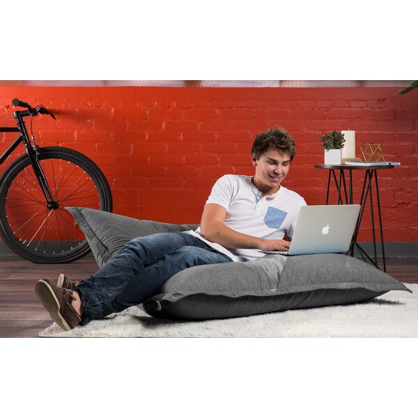 Big Joe Bean Bag Sofa by Comfort Research