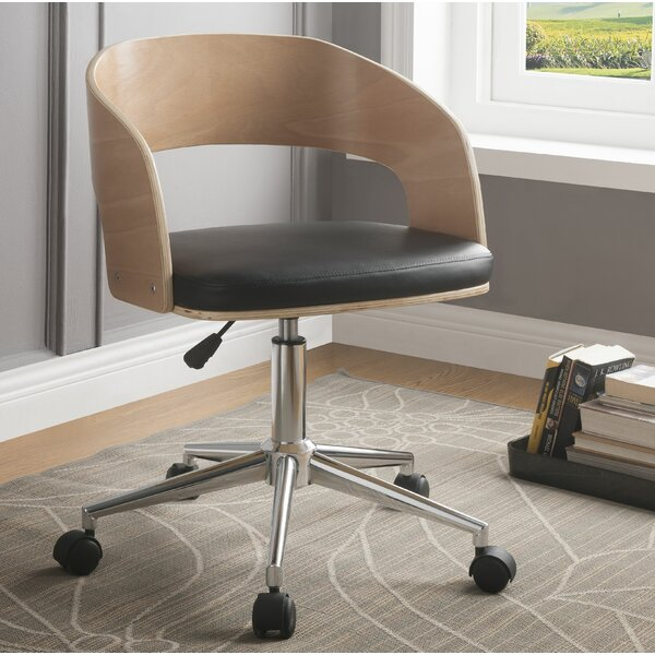 Bonney Office Chair by Langley Street