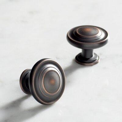Bronze Cabinet Amp Drawer Knobs You Ll Love Wayfair