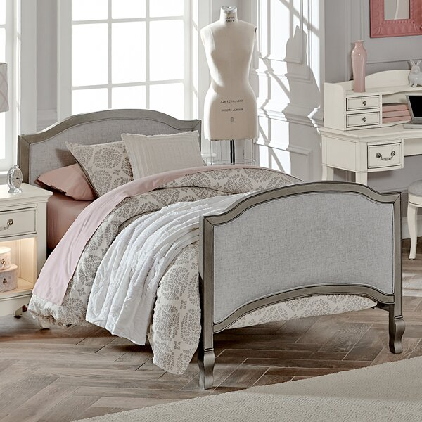 Troutdale Twin Bed by Greyleigh