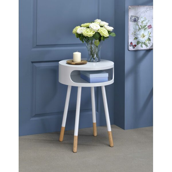 Ladwig End Table By Wrought Studio™