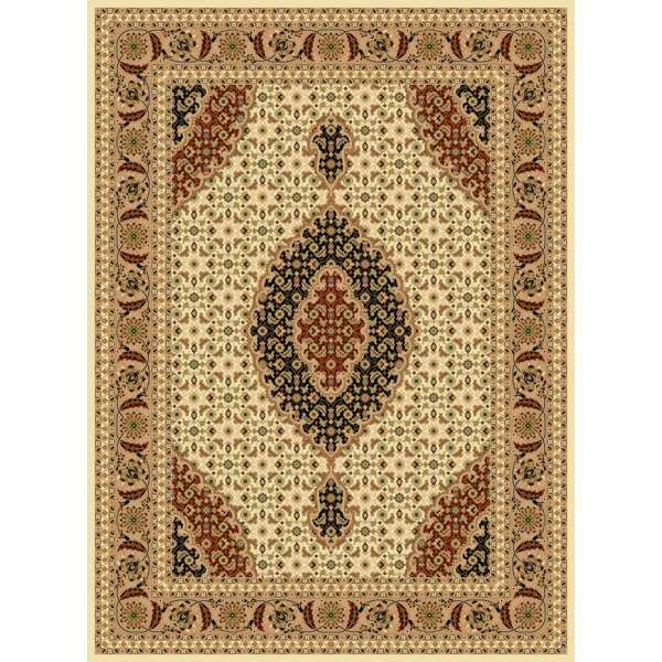 Mona Lisa Ivory Rug by Rug Factory Plus