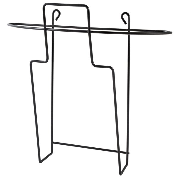 Wire Ware 1 Pocket Literature Holder by Buddy Products