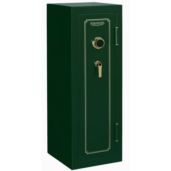 Tall Convertible Gun Safe by Stack-On