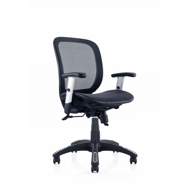 Mesh Desk Chair by Ergomax Office