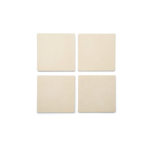 Pizza Grilling Stone (Set of 4) by Outset
