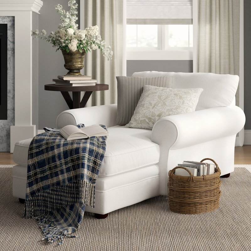 Chaise Lounge Chair For Living Room