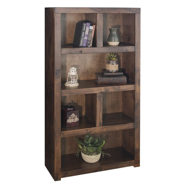 Pooler Standard Bookcase by Three Posts
