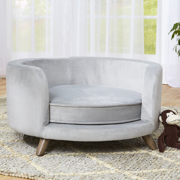 Baran Dog Sofa by Tucker Murphy Pet