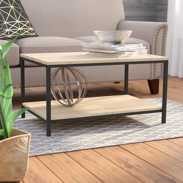 Ermont Coffee Table by Laurel Foundry Modern Farmh