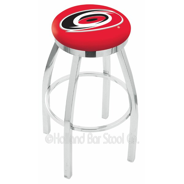 NHL 30 Swivel Bar Stool by Holland Bar Stool| @ $243.00