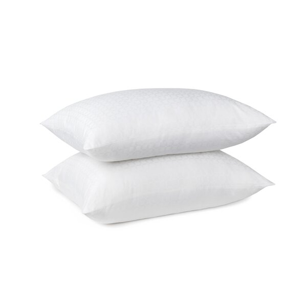 All Sleep Position Polyfill Pillow (Set of 4) by Alwyn Home