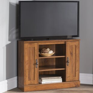 Englewood Corner Tv Stand For Tvs Up To 37