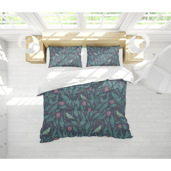 Yves BROWN Comforter Set By Rosalind Wheeler
