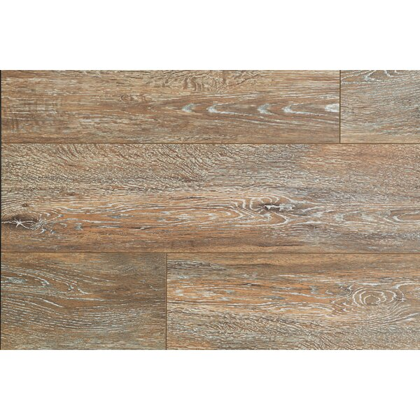 Tosca 8 x 72 x 12mm Laminate Flooring in Mystic Canyon by Dyno Exchange