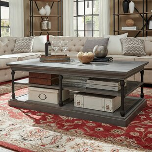 Awesome Oversized Coffee Tables Youu0027ll Love | Wayfair