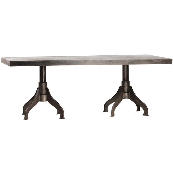 Bennet Dining Table by Tipton & Tate