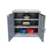 Contertop Two Shelf Shelving Unit by Strong Hold Products