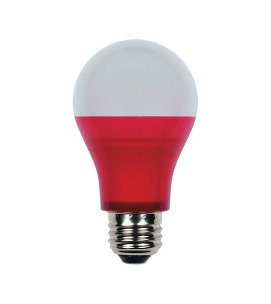 5W E26 LED Light Bulb by Westinghouse Lighting