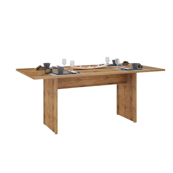 Rinaldi Dining Table by Foundry Select