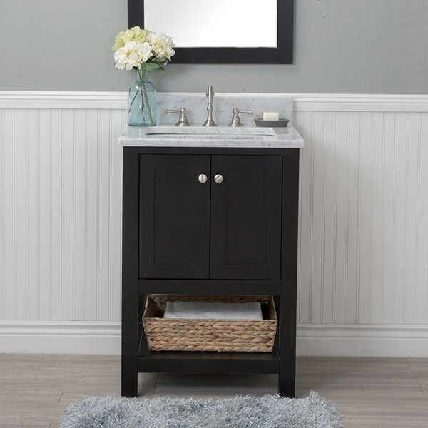 Whiting 24 Single Bathroom Vanity Set by Darby Home Co