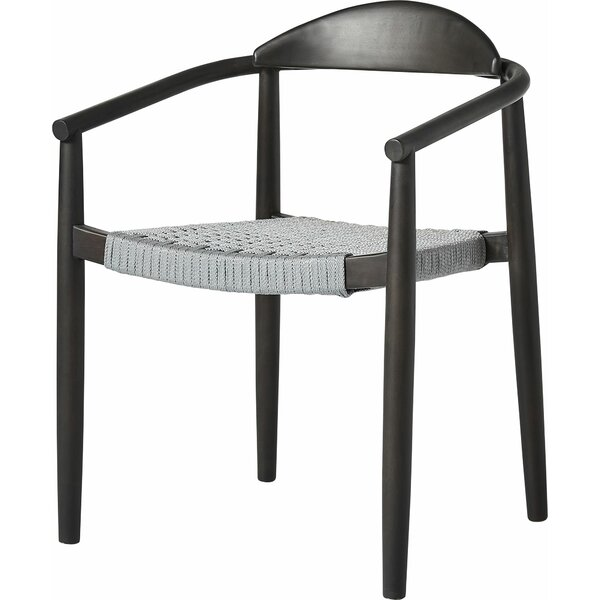 Handley Patio Dining Chair (Set of 2) by George Oliver