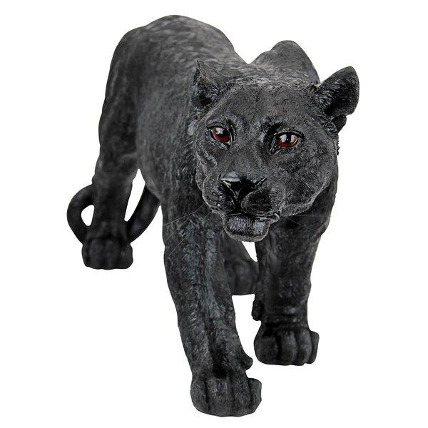 Black Panther Statue Wayfair