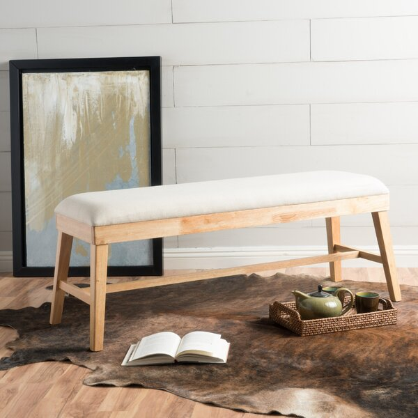 Raylan Ottoman by George Oliver
