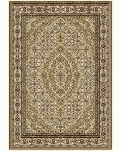 Regency Ivory Area Rug by Home Dynamix