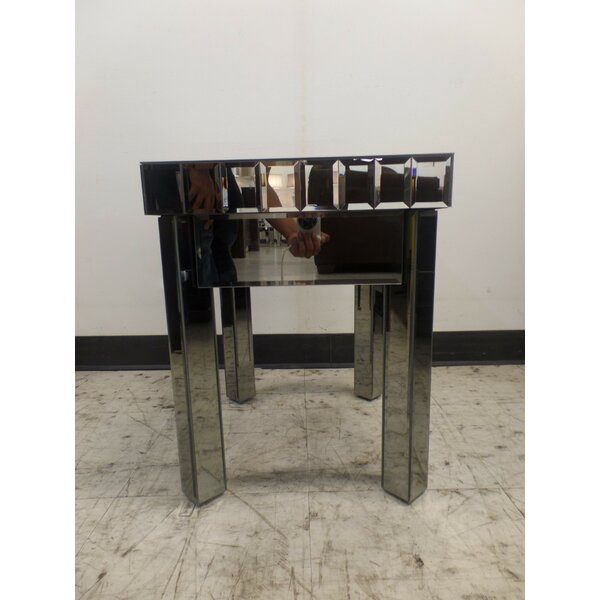 Orsi End Table by Mercer41
