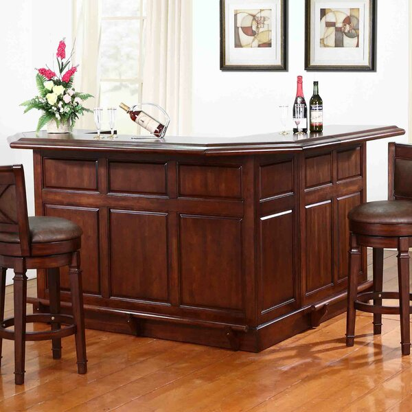 Pindall Home Bar By Darby Home Co